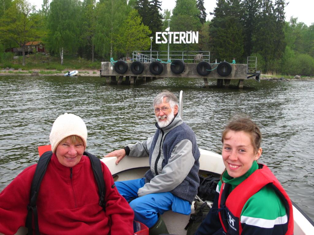 2013-05-18 Esterön städas Naturskyddsfören 001